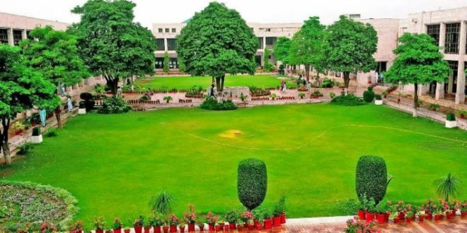 Survival of the public sector universities in Pakistan in the face of emerging financial crunch