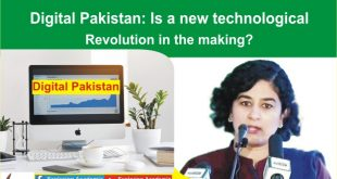 Digital Pakistan: Is a new technological revolution in the making?
